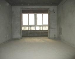 淇滨华山路未来凤凰城3房2厅毛坯出售