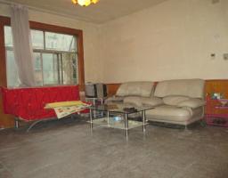 淇滨华山路桂鹤小区2房2厅简单装修出售