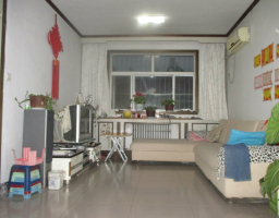 淇滨鹤煤大道福田二区3房1厅简单装修出售