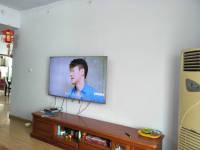 淇滨淮河路美景绿城5房3厅简单装修出售