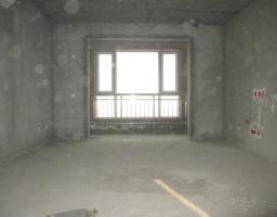 淇滨漓江路漓江柳岸3房1厅毛坯出售