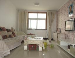 淇滨九江路新城花园3房2厅简单装修出售