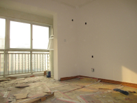 淇滨漓江路观景苑2房2厅简单装修出售