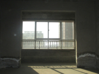 淇滨黄河路阳光家天下3房2厅毛坯出售