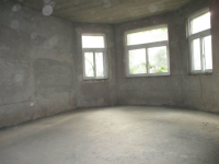 淇滨黄河路东方世纪城4房2厅毛坯出售