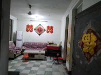 浚县黎阳路浚县王可庄工行家属院3房1厅简单装修出售