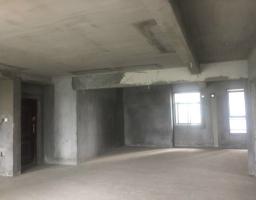 咸安滨河西街中央城3房2厅毛坯出售