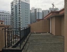 咸安银桂路水木岚庭2房1厅毛坯出售