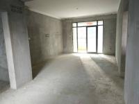 新城区南门路澜湾国际4房2厅毛坯出售