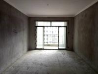 翰林苑3室2厅2卫毛坯出售