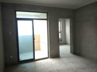 新城区南门路澜湾国际3房2厅毛坯出售