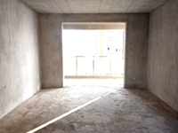 老城区梦湖东路凤凰海域3房2厅毛坯出售