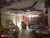 船营区越山路西山香麓二期4房3厅高档装修出售