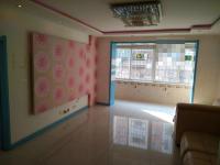 昌邑区哈达湾街幸福小区2房2厅简单装修出租