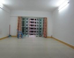 惠东县平山申润花园3房2厅简单装修出售