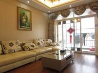 惠东县平山万隆新城2房2厅高档装修出售