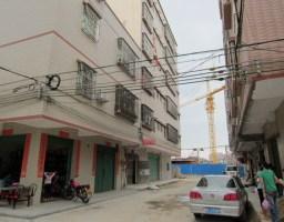 惠东平山城南黄排龙建山自建房4间6层出售