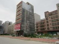 惠东平山黄排花园街门面2间8层出售