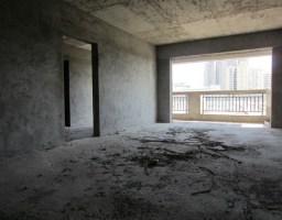 惠东县平山金江景逸1期3房2厅毛坯出售