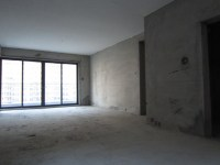 惠东县平山中航城3房2厅毛坯出售