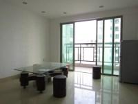 惠东县平山金河湾花园二期复式1房1厅简单装修出售