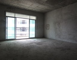 惠东县平山申润花园3房2厅毛坯出售