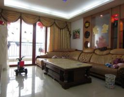 惠东县平山万隆新城3房2厅中档装修出售