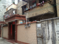 惠东县平山华侨城莲塘自建房2间2层出售