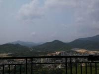 惠东县平山山水豪庭5房3厅毛坯出售