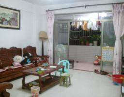 惠东县平山好顺景小区3房2厅简单装修出售