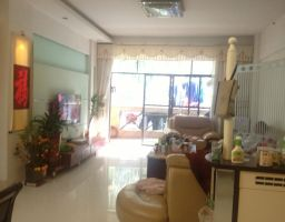 惠东县平山怡景花园3房2厅简单装修出售