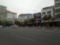 惠东县平山平深路镇府附近门面3间3层出售