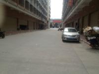 惠东县平山银基商贸城对面门面4间6层出售