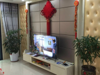 惠东县平山东方御景3房2厅高档装修出售