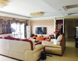 惠东县平山中航城向江边4房2厅高档装修出售