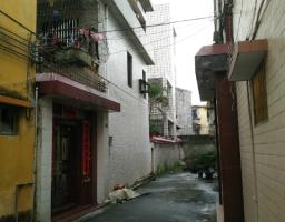 惠东县平山园岭自建房2间3层出售