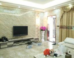 惠东县平山海天花园跃式3房2厅高档装修出售