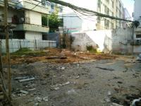 惠东县平山县中附近住宅地皮4间出售(已下22米桩圈)