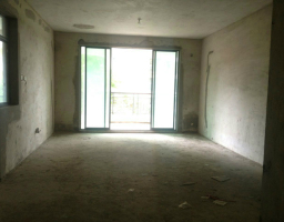惠东县平山丽景华庭4房2厅毛坯出售