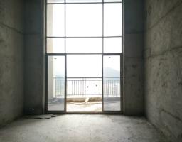 惠东县平山山水豪庭复式6房3厅毛坯出售(包改名)