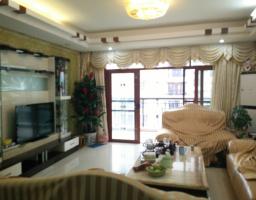 惠东县平山雍景豪庭4房2厅中档装修出售