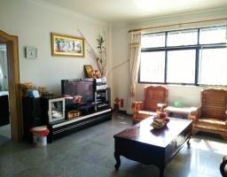 惠东县平山侨丰花园3房2厅简单装修出售