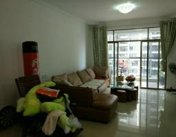惠东县平山山水豪庭3房2厅出售