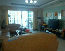惠东县平山丽景华庭4房2厅高档装修出售