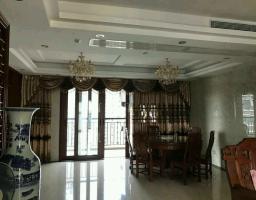 惠东县平山中航城4房2厅高档装修出售