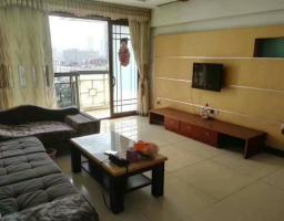 惠东县平山滨河花园4房2厅精装修出售