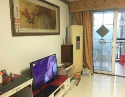 惠东县平山碧湖花园(3+1)房2厅精装修出售