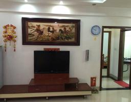 惠东县平山恒丰花园3房2厅精装修出售