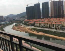 惠东县平山雍景豪庭二期3房2厅毛坯出售