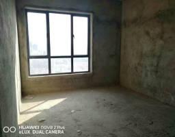 惠东县平山御府中央3房2厅毛坯出售